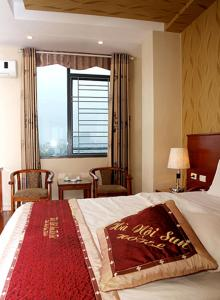 Hanoi Sun Hotel, Szállodák  Hanoi - big - 19