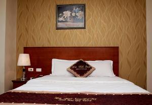 Hanoi Sun Hotel, Szállodák  Hanoi - big - 20
