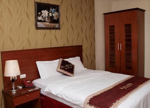 Hanoi Sun Hotel, Szállodák  Hanoi - big - 23