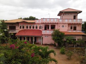 Хостелы Анурадхапуры