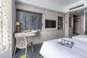 Pine Double or Twin Room