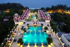 Grand Pacific Sovereign Resort & Spa, Üdülőtelepek  Csaam - big - 17