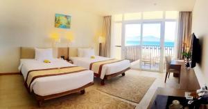 Centara Sandy Beach Resort Danang, Rezorty  Da Nang - big - 13