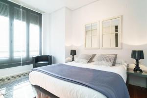 Valencia Luxury Attics Ayuntamiento, Апартаменты  Валенсия - big - 50
