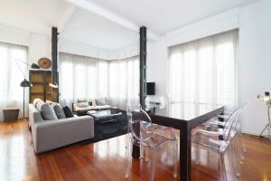 Valencia Luxury Attics Ayuntamiento, Апартаменты  Валенсия - big - 49