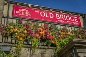 The Old Bridge Inn, Locande  Holmfirth - big - 20