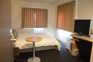 Plaza Hotel Toyota, Nízkorozpočtové hotely  Toyota - big - 2