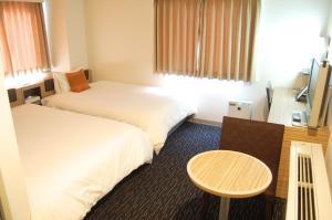 Plaza Hotel Toyota, Nízkorozpočtové hotely  Toyota - big - 5