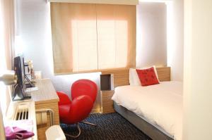Plaza Hotel Toyota, Nízkorozpočtové hotely  Toyota - big - 32