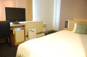 Plaza Hotel Toyota, Nízkorozpočtové hotely  Toyota - big - 24