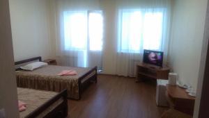 Hotel Severniy Baikal, Hotel  Ulan-Ude - big - 10