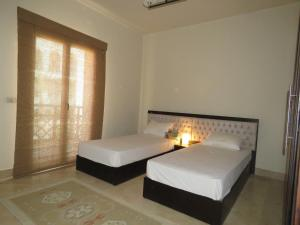 Azzurra two-Bedroom Apartment at Sahl Hasheesh, Apartmány  Hurghada - big - 22