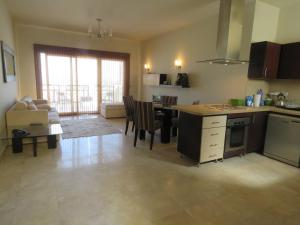 Azzurra two-Bedroom Apartment at Sahl Hasheesh, Apartmány  Hurghada - big - 12