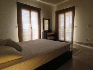 Azzurra two-Bedroom Apartment at Sahl Hasheesh, Apartmány  Hurghada - big - 21