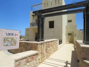 Azzurra two-Bedroom Apartment at Sahl Hasheesh, Apartmány  Hurghada - big - 20