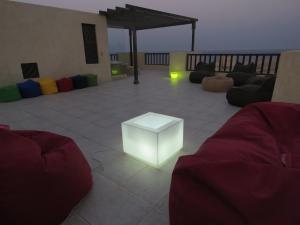 Azzurra two-Bedroom Apartment at Sahl Hasheesh, Apartmány  Hurghada - big - 18