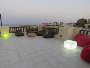 Azzurra two-Bedroom Apartment at Sahl Hasheesh, Apartmány  Hurghada - big - 16