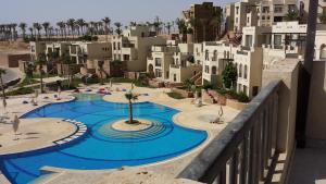 Azzurra two-Bedroom Apartment at Sahl Hasheesh, Apartmány  Hurghada - big - 6