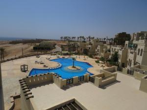Azzurra two-Bedroom Apartment at Sahl Hasheesh, Apartmány  Hurghada - big - 15