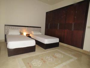 Azzurra two-Bedroom Apartment at Sahl Hasheesh, Apartmány  Hurghada - big - 4