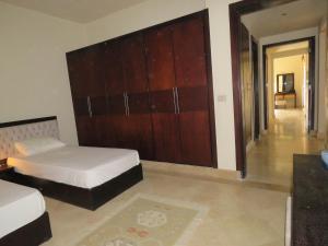 Azzurra two-Bedroom Apartment at Sahl Hasheesh, Apartmány  Hurghada - big - 2