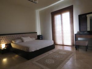 Azzurra two-Bedroom Apartment at Sahl Hasheesh, Apartmány  Hurghada - big - 17