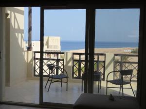 Azzurra two-Bedroom Apartment at Sahl Hasheesh, Apartmány  Hurghada - big - 10