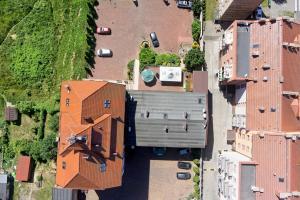 Hotel-Restauracja Spichlerz, Hotely  Stargard - big - 49