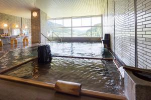 Hotel Happo, Ryokany  Hakusan - big - 16