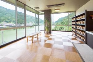 Hotel Happo, Ryokany  Hakusan - big - 25
