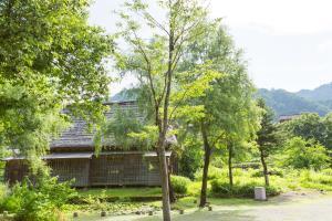 Hotel Happo, Ryokany  Hakusan - big - 28