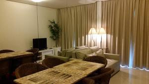 KS Residence, Aparthotely  Rio de Janeiro - big - 36