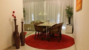 KS Residence, Aparthotely  Rio de Janeiro - big - 37