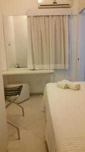 KS Residence, Aparthotely  Rio de Janeiro - big - 33