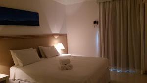 KS Residence, Aparthotely  Rio de Janeiro - big - 31