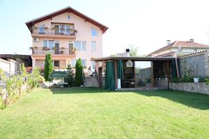 Guesthouse Angelov