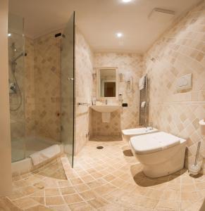 La Locanda Del Pontefice - Luxury Country House, Szállodák  Marino - big - 16