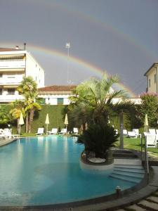 Hotel Terme Salus, Hotels  Abano Terme - big - 26