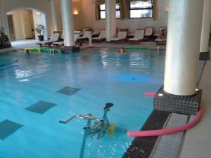 Hotel Terme Salus, Hotels  Abano Terme - big - 25
