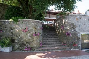 La Locanda Del Pontefice - Luxury Country House, Hotely  Marino - big - 34