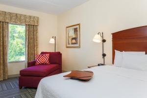 Hampton Inn Nanuet, Hotely  Nanuet - big - 9