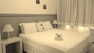 KS Residence, Aparthotely  Rio de Janeiro - big - 20