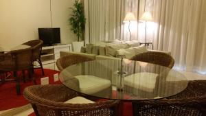 KS Residence, Aparthotely  Rio de Janeiro - big - 23