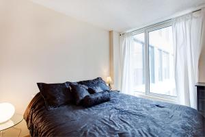 Saint François Xavier Serviced Apartments, Appartamenti  Montréal - big - 52