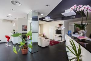 Hotel Residence Le Ceramiche, Hotels  Montalto Uffugo - big - 58