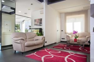 Hotel Residence Le Ceramiche, Hotels  Montalto Uffugo - big - 59