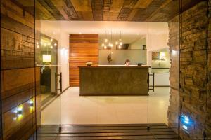Hotel Barra da Lagoa, Hotely  Búzios - big - 36