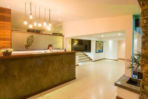 Hotel Barra da Lagoa, Hotely  Búzios - big - 37