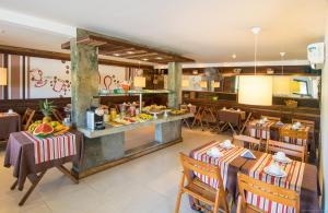 Hotel Barra da Lagoa, Hotely  Búzios - big - 38
