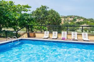 Hotel Barra da Lagoa, Hotely  Búzios - big - 1